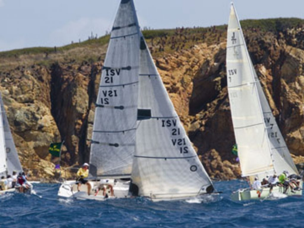 International Rolex Regatta